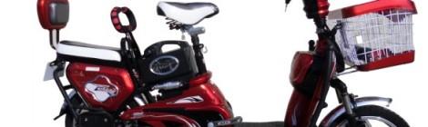 จักรยานไฟฟ้า เทคโนโลยีสมัยใหม่