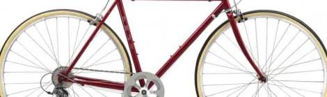 จักรยานวินเทจและคำว่าวินเทจเป็นยังไง