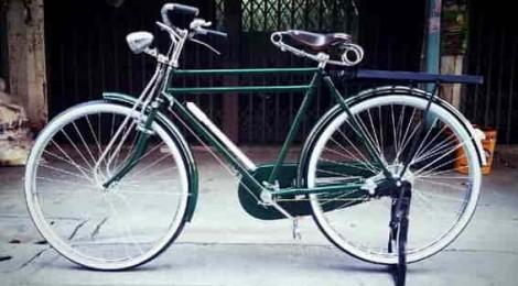 ที่มาของจักรยานและการดัดแปลงจักรยานเพื่อประโยชน์ต่างๆ