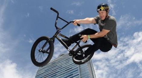 จักรยานลีลาเป็นอะไรได้มากกว่าการเล่นเพื่อความสนุก